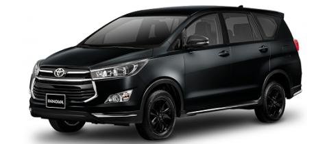 Toyota Innova G Venturer