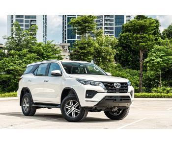 Toyota Việt Nam ghi nhận kết quả ấn tượng trong năm 2020